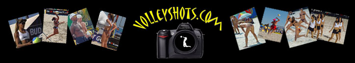 Visit our partners at Volleyshots.com
